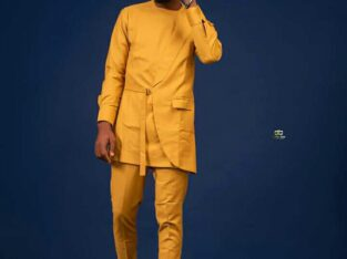 native jacket suit u can also call it 3 in 1