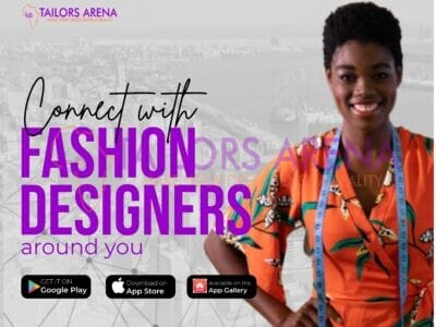 Are you looking for a good & reliable fashion designer around you?