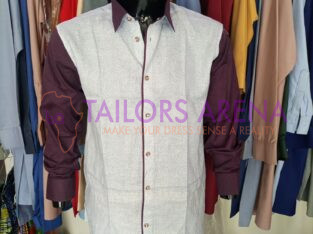 vintage and Cotton shirt