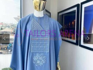 luxury men agbada styles for you….