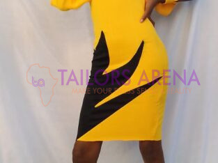 Well designed Gown