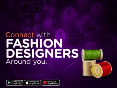 Connect with the Best Fashion Designers around you