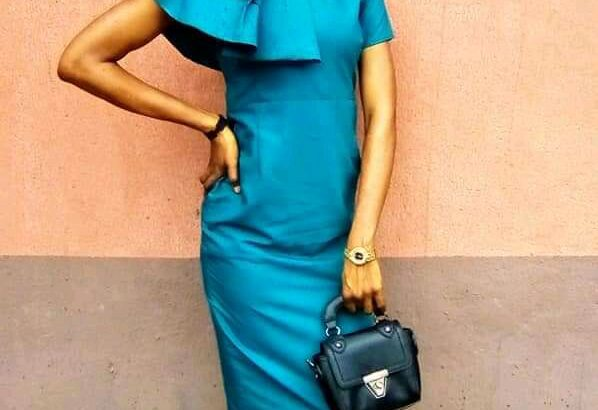 Women's cooperate Gown